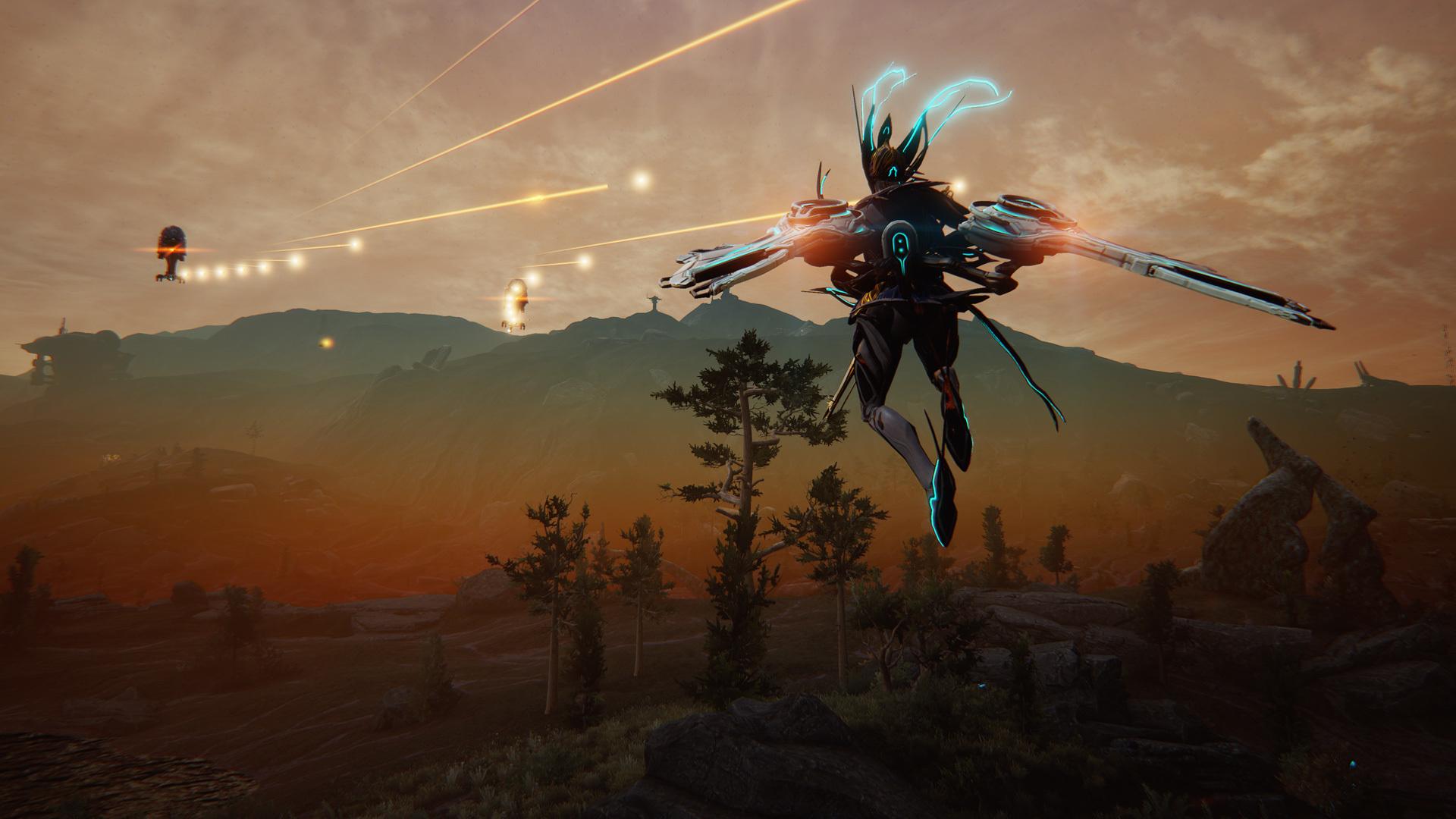 Warframe: Plains of Eidolon – Release für nächste Woche bestätigt!