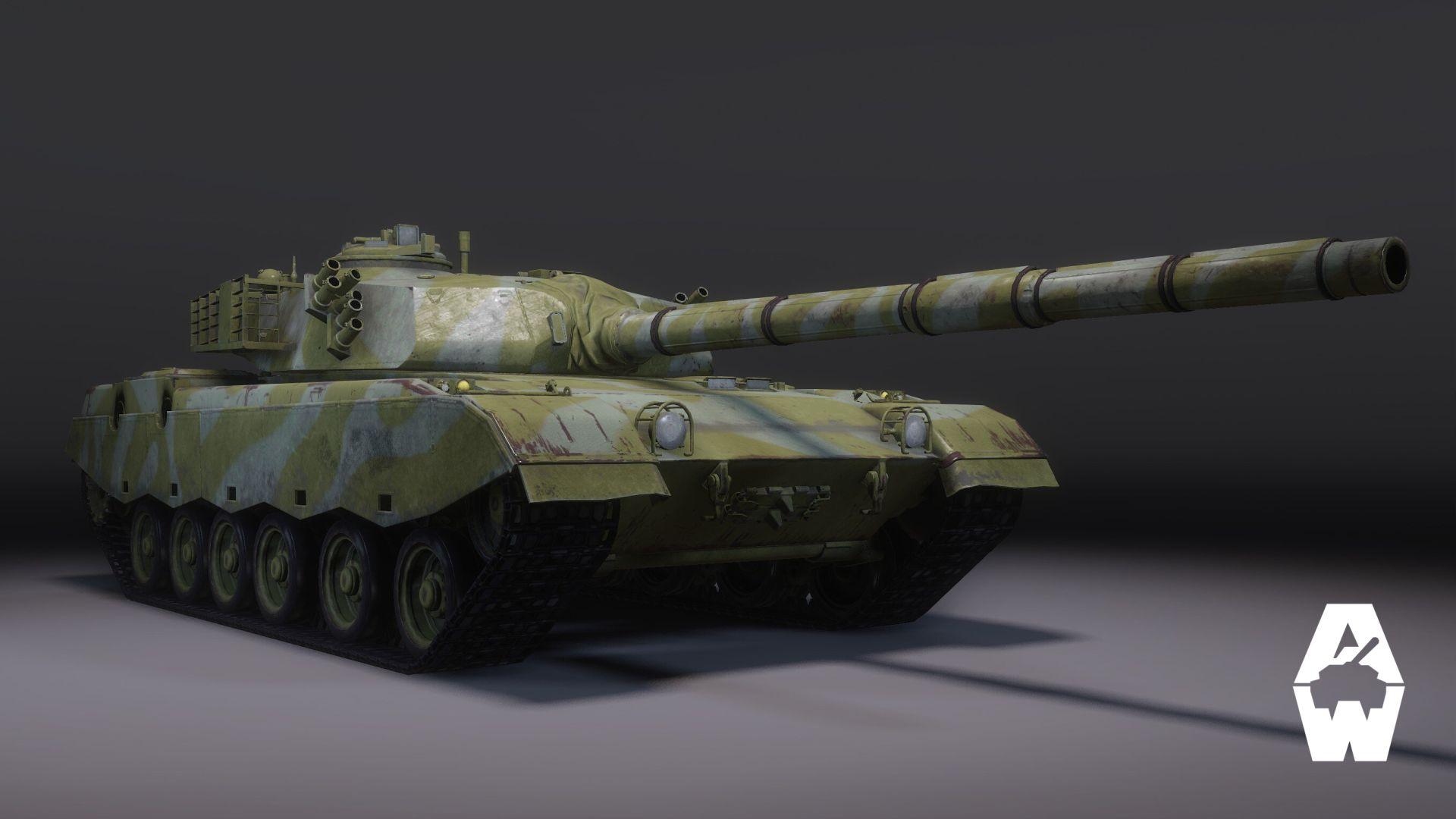 Armored Warfare erscheint auf Steam – Aber nur für neue Accounts