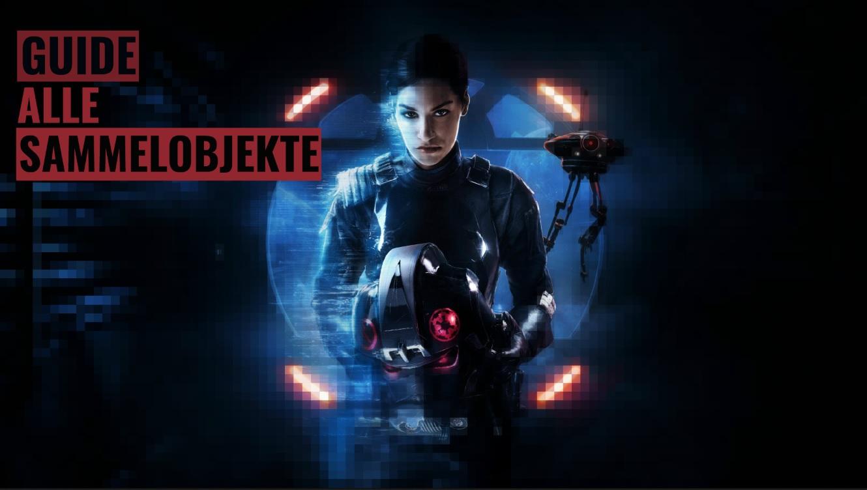 Star Wars Battlefront 2: Sammelobjekte finden – Alle Fundorte in der Übersicht