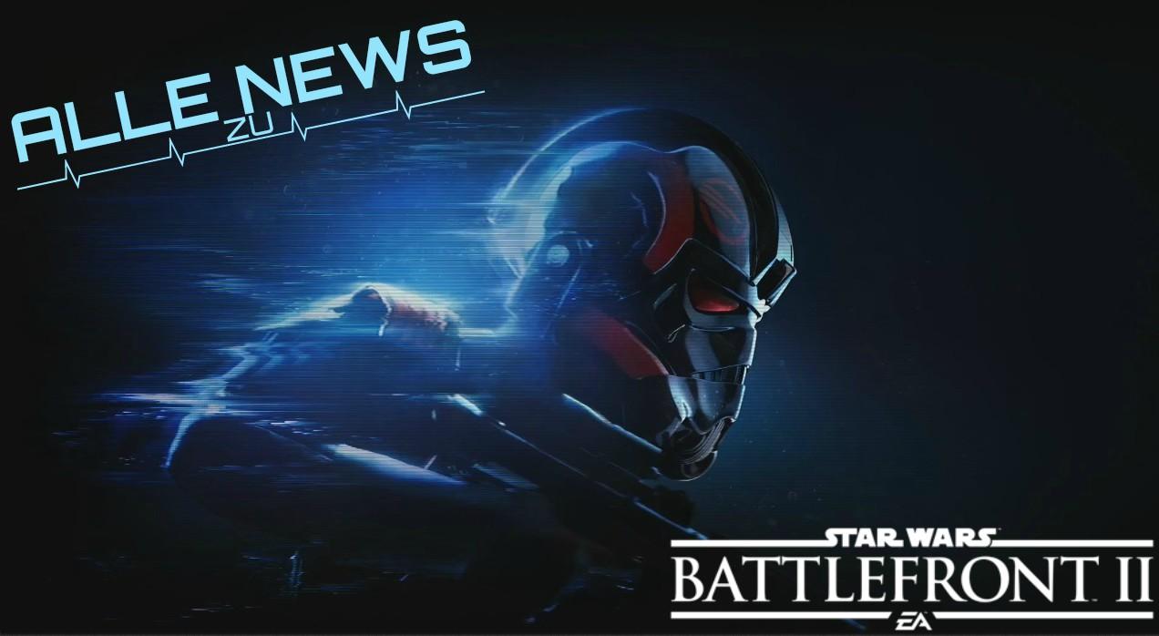 Star Wars Battlefront 2 startet für manche heute: Lootbox-Ärger entschärft
