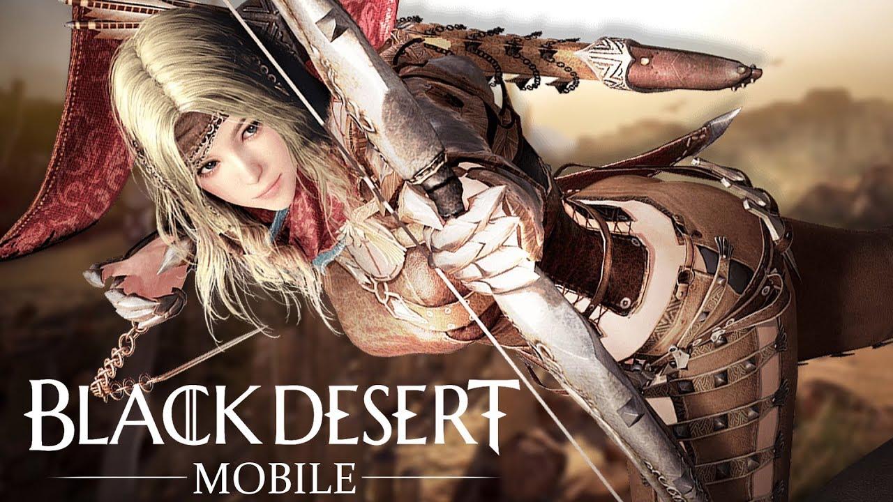 Black Desert Mobile: Release-Datum – Wann kommt's nach Europa?