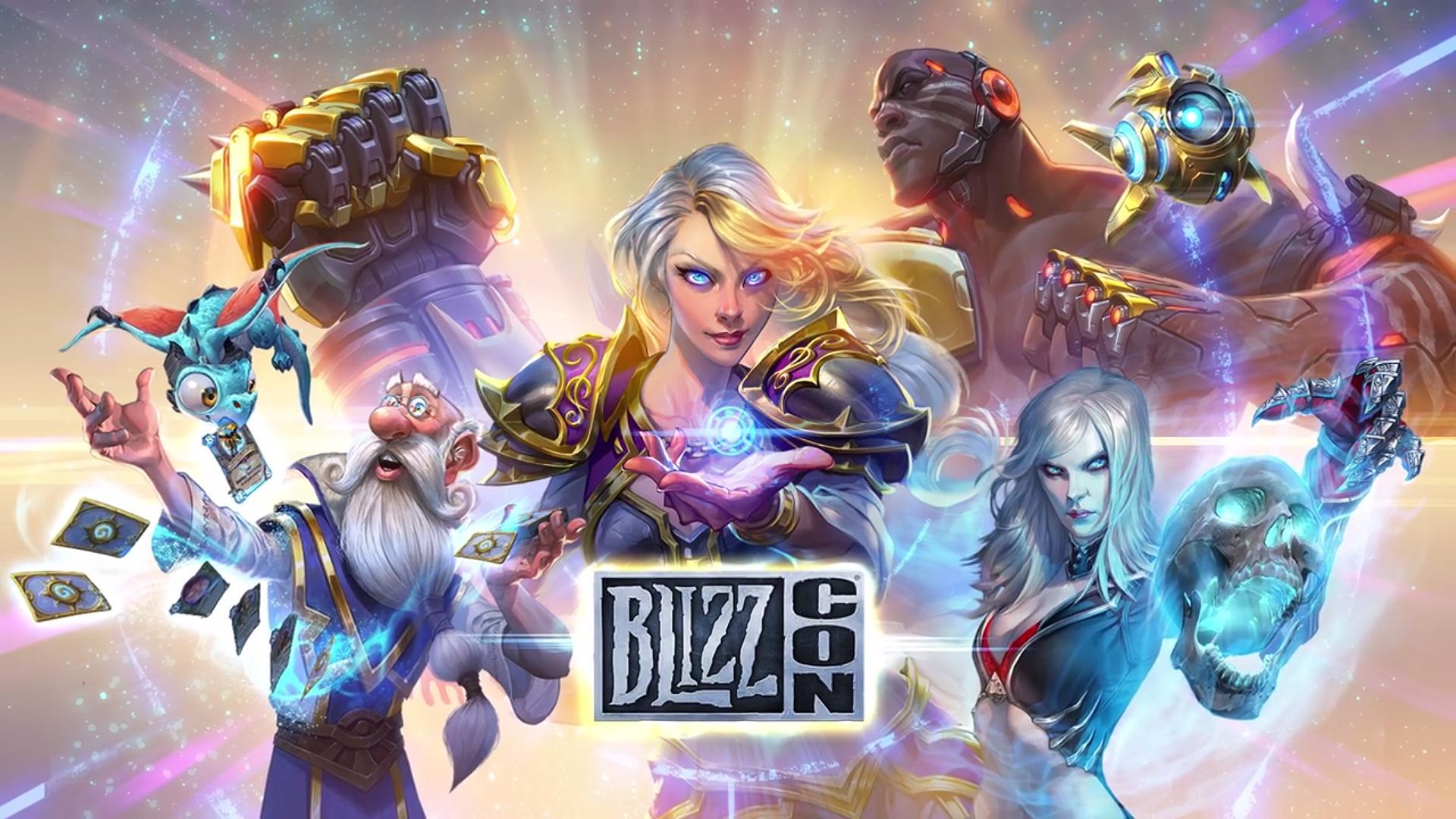 WoW, Overwatch, Hearthstone: Alle wichtigen Termine der BlizzCon am Freitag