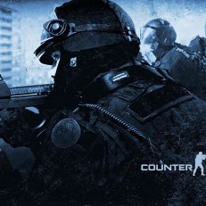 Counter Strike Global Offensive title