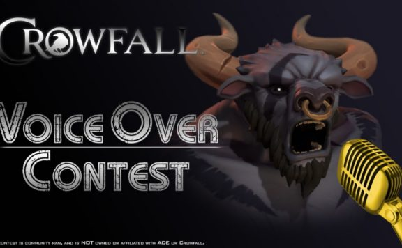 CrowfallVoiceoverContest
