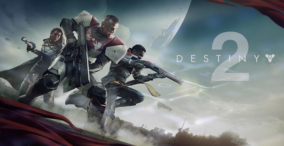 Destiny 2 auf dem PC: So könnt Ihr Eure Tastaturbelegung optimieren