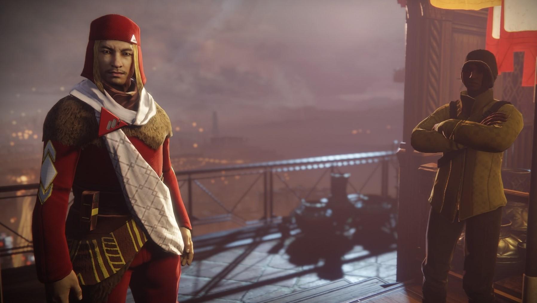 Destiny 2: Die Sieger-Waffen des 2. Gruppenkampfs – Was können sie?