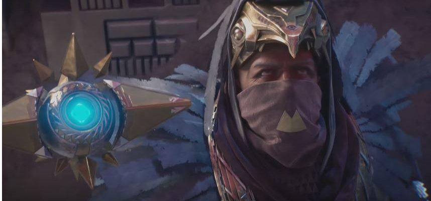 Wird der einzige Raid von Destiny 2 mit Fluch des Osiris einfach größer?