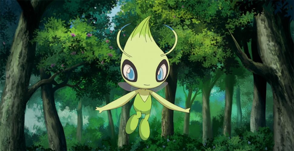 Pokémon GO: Celebi und Ho-Oh wurden im Code entdeckt!