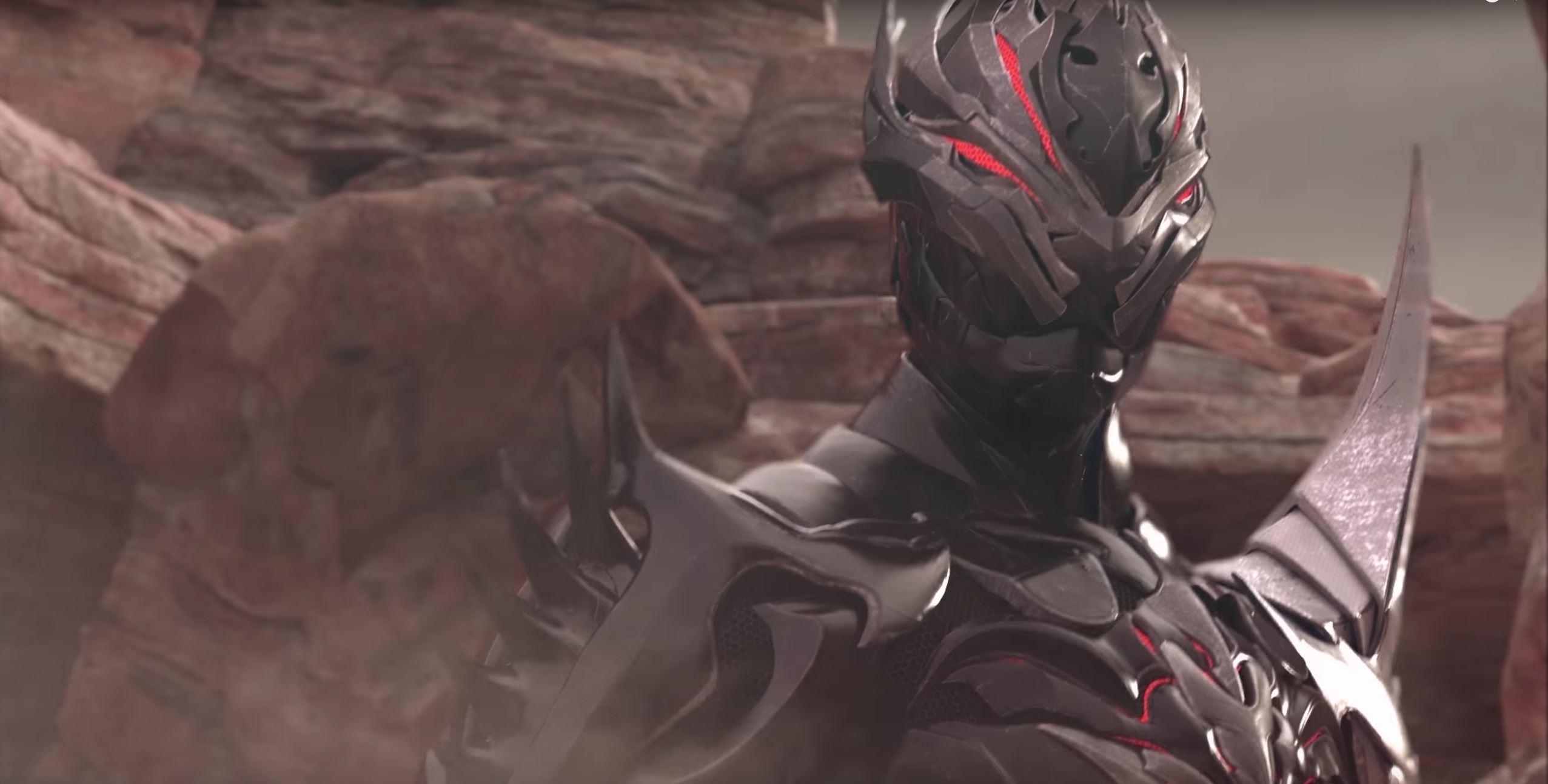 Revelation Online bekommt Ninja-Assassine im Warframe-Style