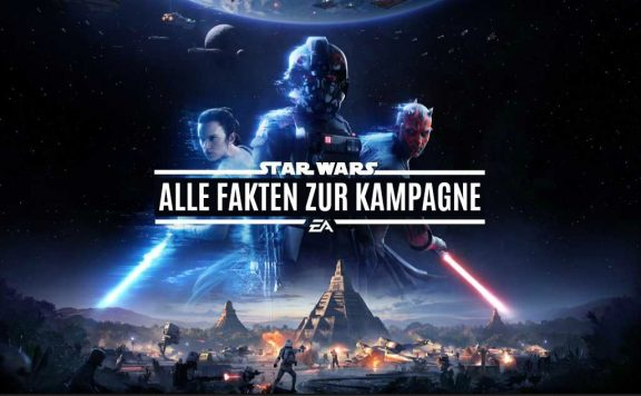 SW Battlefront 2 Kampagne