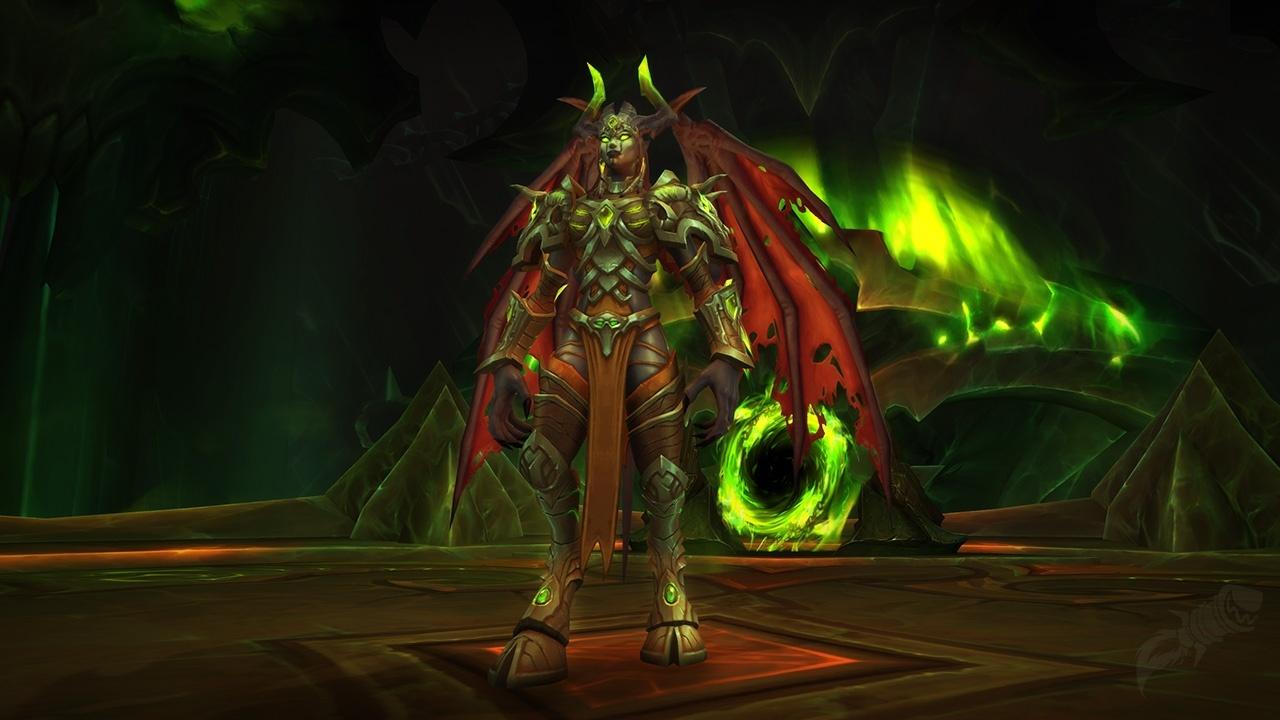 WoW: Raid Guide Antorus – Hasabel, Eonar und Imonar!