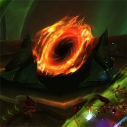 WoW Antorus Portalkeeper Hasabel Fire Portal wowhead