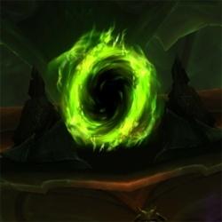 WoW Antorus Portalkeeper Hasabel Poison Portal wwohead