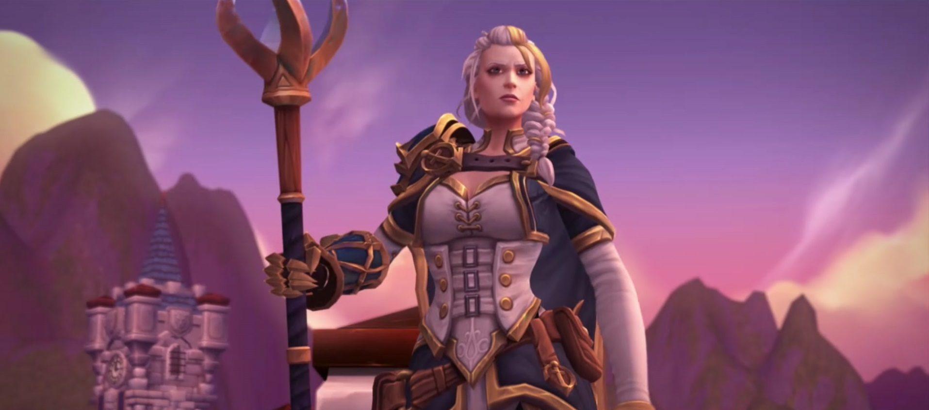 WoW: So will Blizzard eure Klassen in Battle for Azeroth verändern