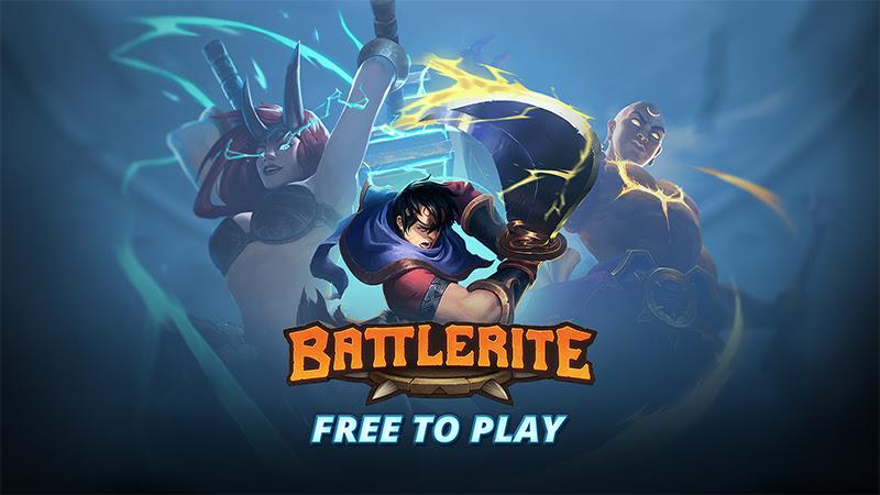 Gratis-Prügel! Spielt Battlerite zum Free2Play-Launch heute auf Steam