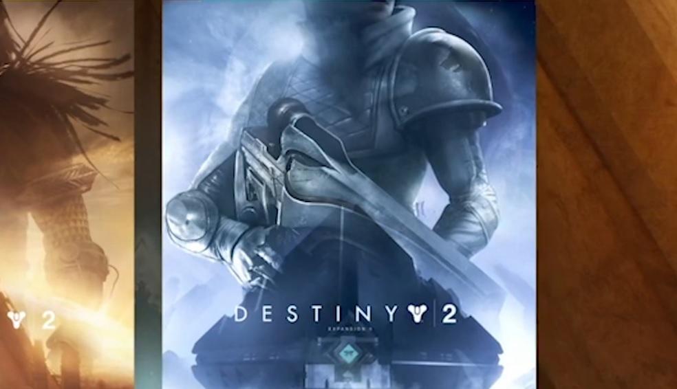 Destiny 2: Wer ist diese mysteriöse Frau, die im 2. DLC wichtig wird?