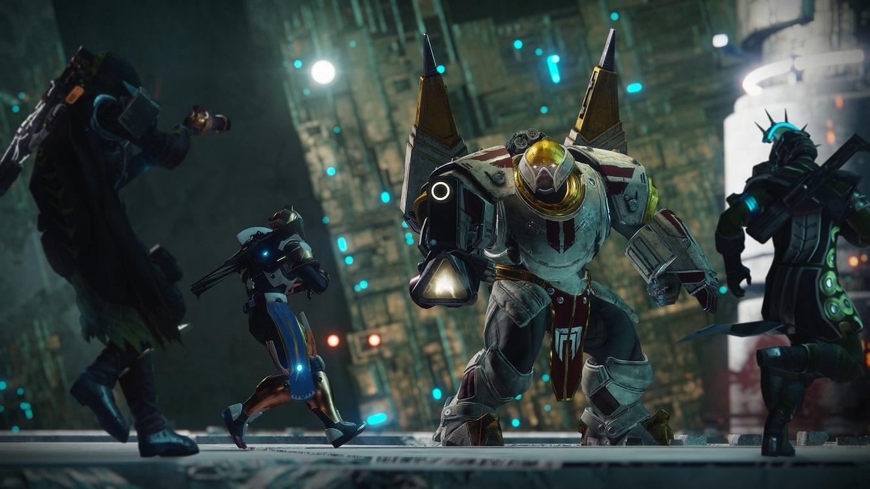 Destiny 2: Heroic Strike Bug nervt die Spieler weiterhin, trotz Hotfix