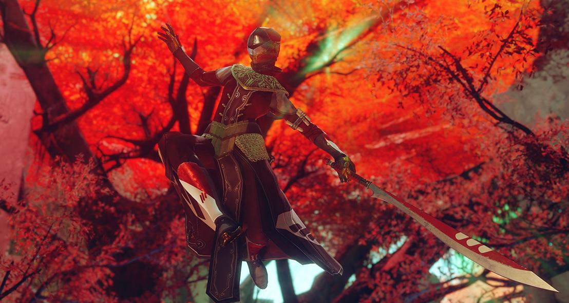 Destiny 2 verspricht Antworten zu Zufalls-Rolls und Waffen-Slots
