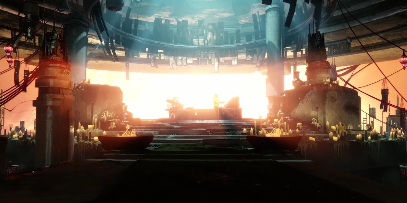 Destiny 2 erhält zahlreiche Endgame-Quests & eine Waffenschmiede