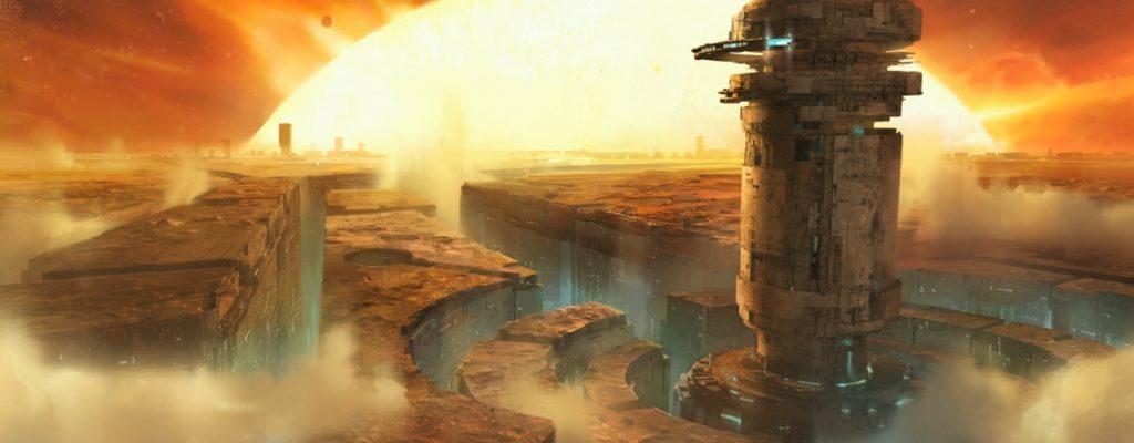 Seht hier die erste Story-Mission von Destiny 2: Fluch des Osiris!