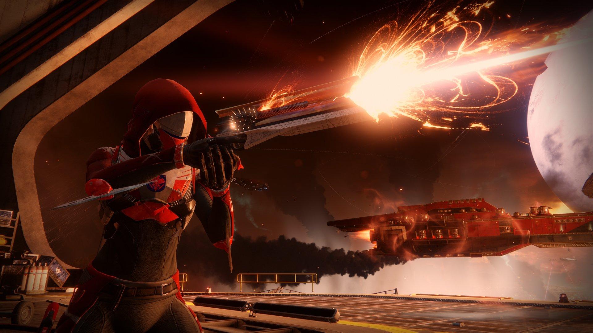 Destiny 2: So spielen sich 14 exotische Waffen nach der Überarbeitung