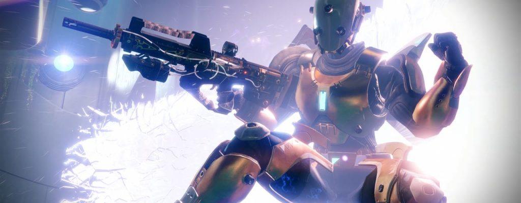 Destiny 2: Der beste Titan-Build? – Damit gehst Du im PvE ab!