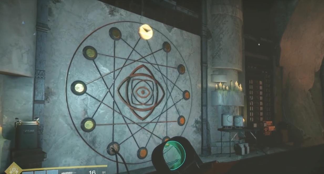 Destiny 2: So funktioniert die Waffen-Schmiede – Baut Euch Vex-Waffen
