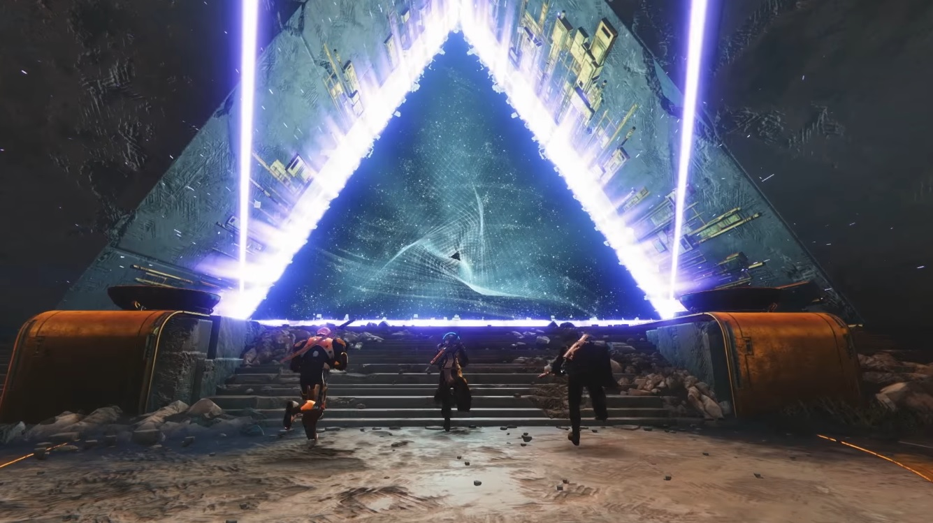 Destiny 2 – Fluch des Osiris: Bungie veröffentlicht neuen Trailer, teast Livestreams an