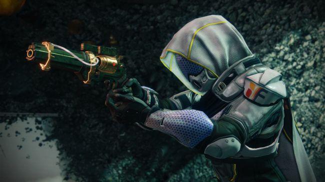 Die besten Handfeuerwaffen und ihre Rolls in Destiny 2: Forsaken