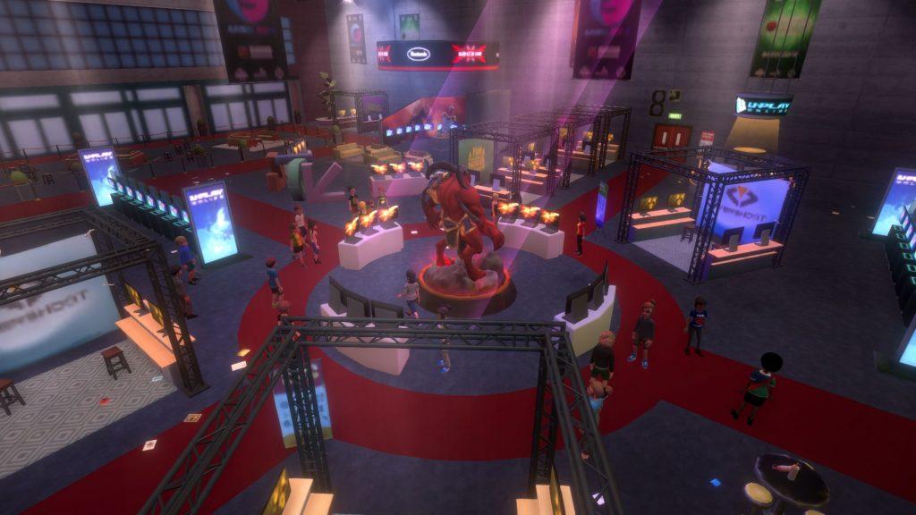 eSports Life Tournament Snapshot