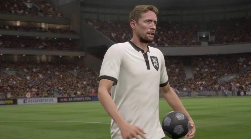 2,10 Meter? – Das sind die größten und die kleinsten Spieler in FIFA 18