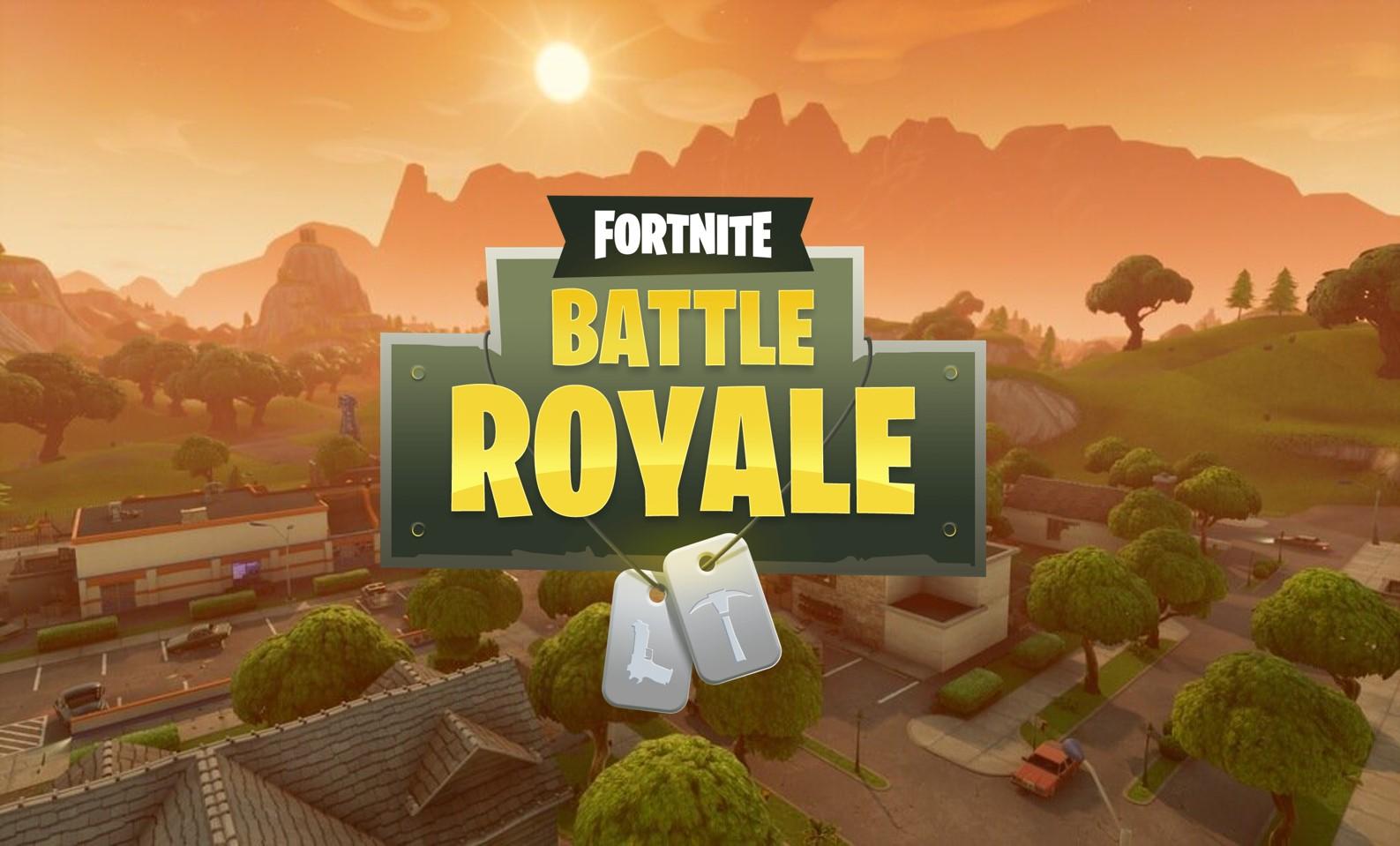 Fortnite Battle Royale hat 20 Millionen Spieler, schlägt PUBG!