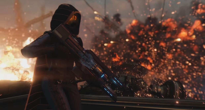 Destiny 2: Kaltherz – Ein einzigartiges Exotic für besondere Momente