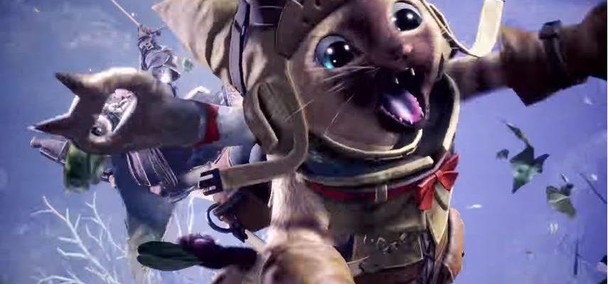 Trefft die Palicos! Die heimlichen Stars in Monster Hunter World