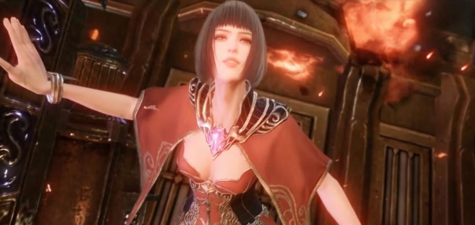 Neues MMORPG Project Z erinnert an WoW und Aion – etwas zu sehr