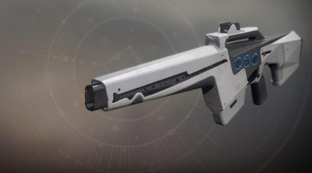 Destiny 2: Alle Waffen der Prüfungen der Neun – Was taugen sie?