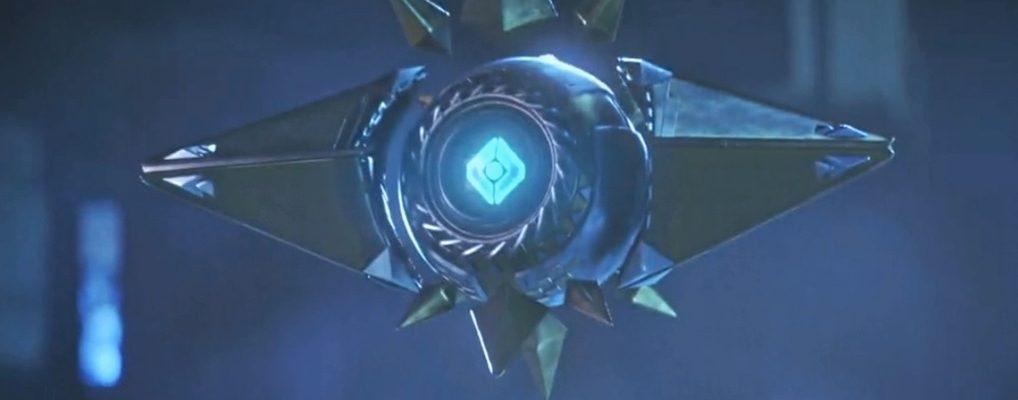 Destiny 2: Dieses Exotic erhaltet Ihr, wenn Ihr alle Schmiede-Waffen besitzt!