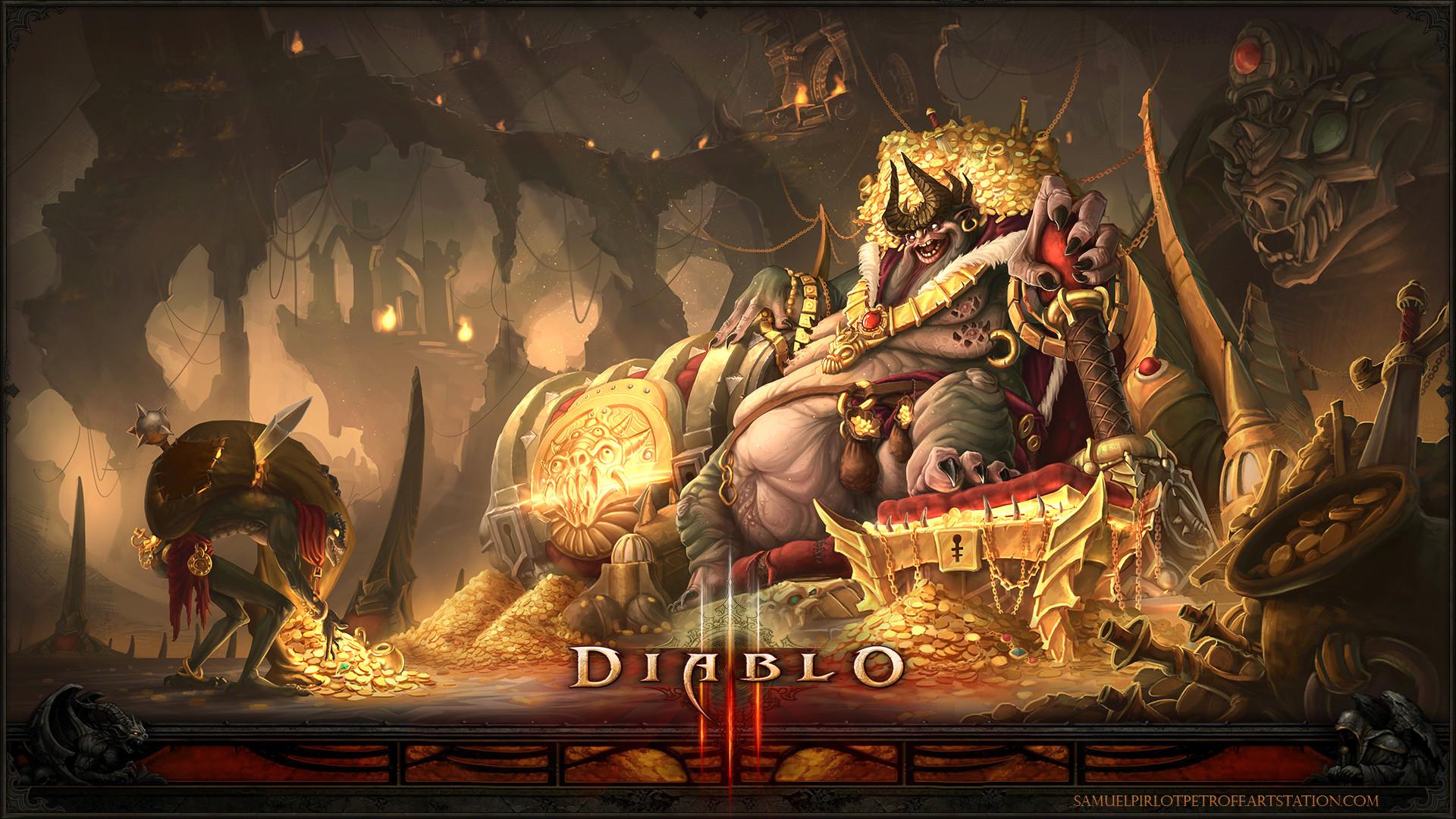 Morhaime erklärt den Geburtsfehler von Diablo 3 und wie Blizzard ihn los wurde