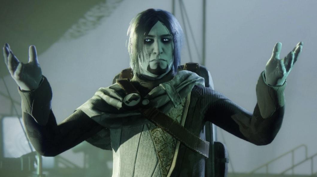 Destiny 2: Welche Fraktion soll ich wählen? Hauptsache nicht den Toten Orbit!
