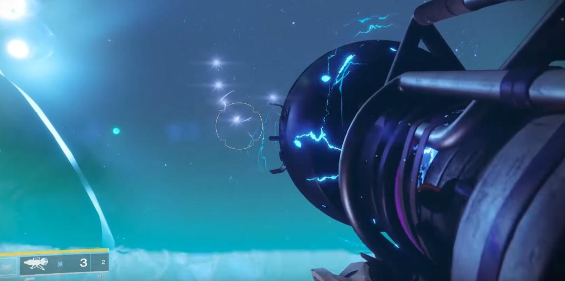 Neuer Glitch in Destiny 2 sorgt für unendlich Muni mit der Wardcliff-Spule