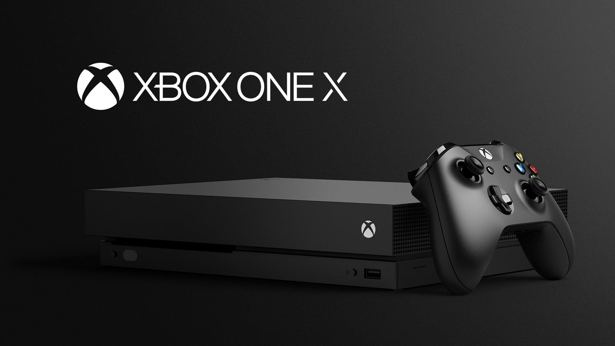 Was sagt die Fachpresse zur Xbox One X? – Reviews im Überblick