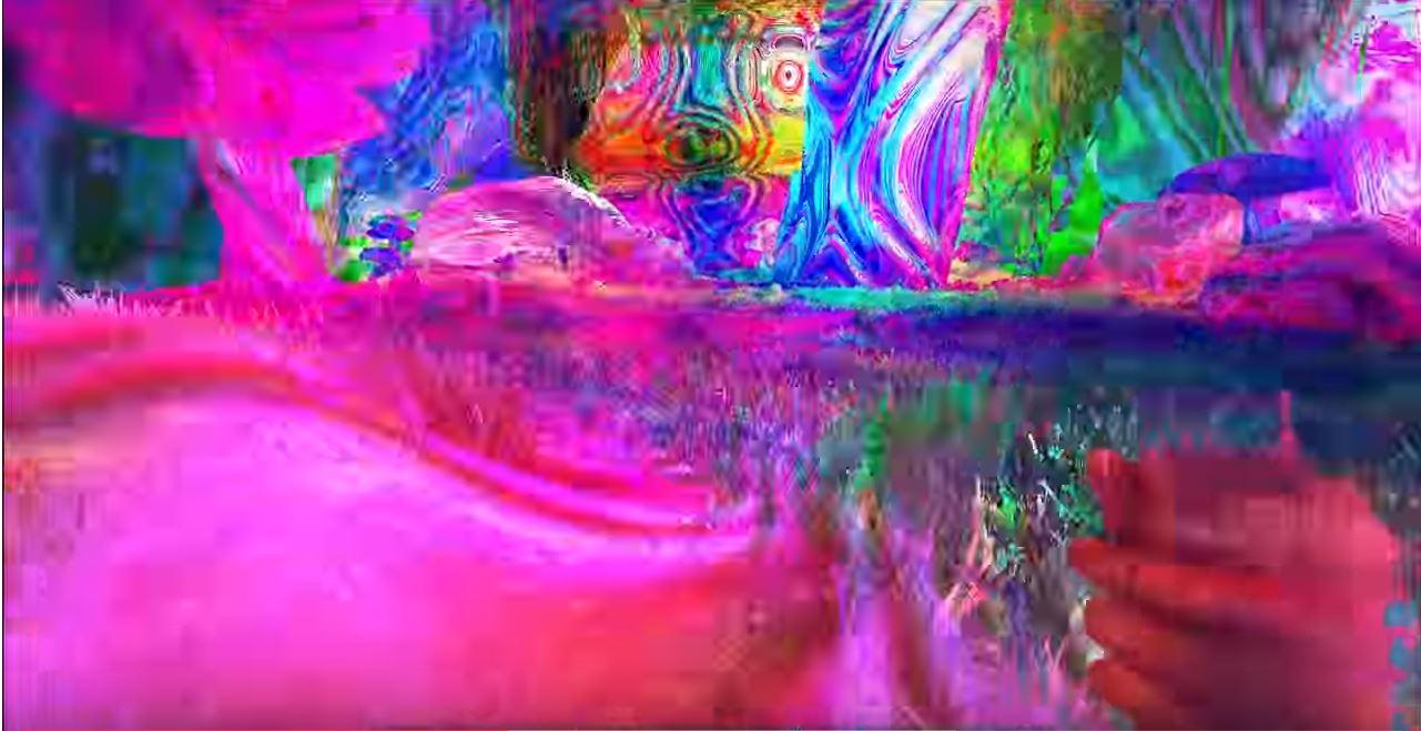 In ARK könnt Ihr Euch jetzt mit halluzinogenen Pilzen abschießen