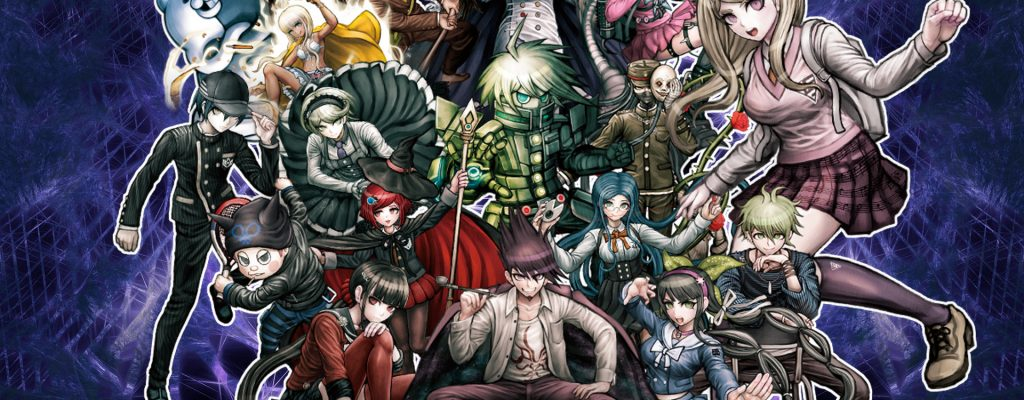 Anime Spiele