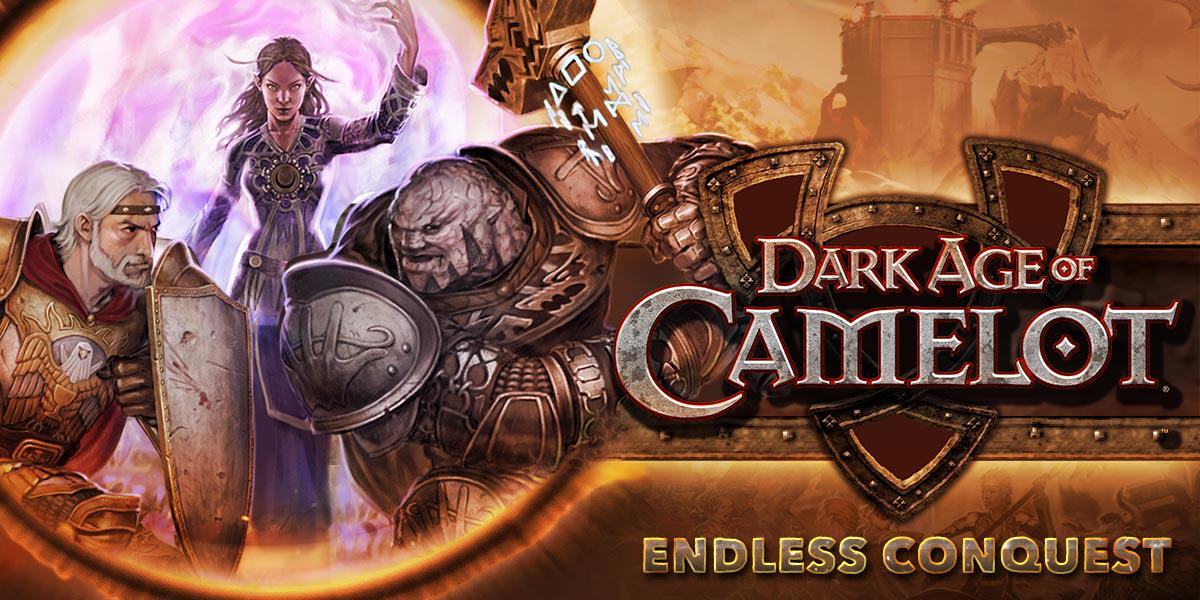 Dark Age of Camelot kriegt Free2Play-Option – aber es dauert noch
