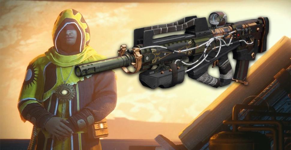 Destiny 2 – Die 4 besten Osiris-Waffen, die es sich zu schmieden lohnt