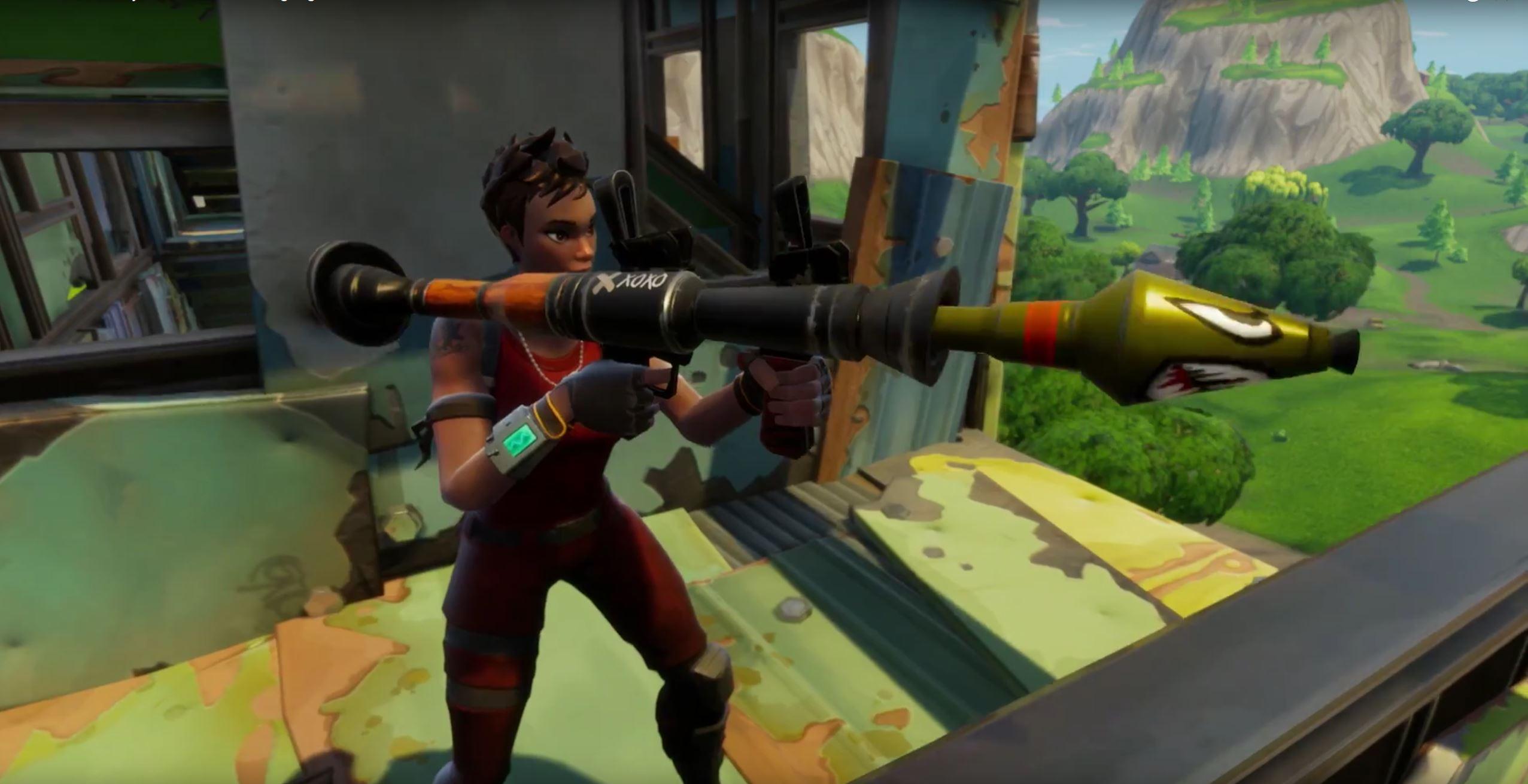 Fortnite: Spieler verdienen Crossplay zwischen PS4 & Xbox One