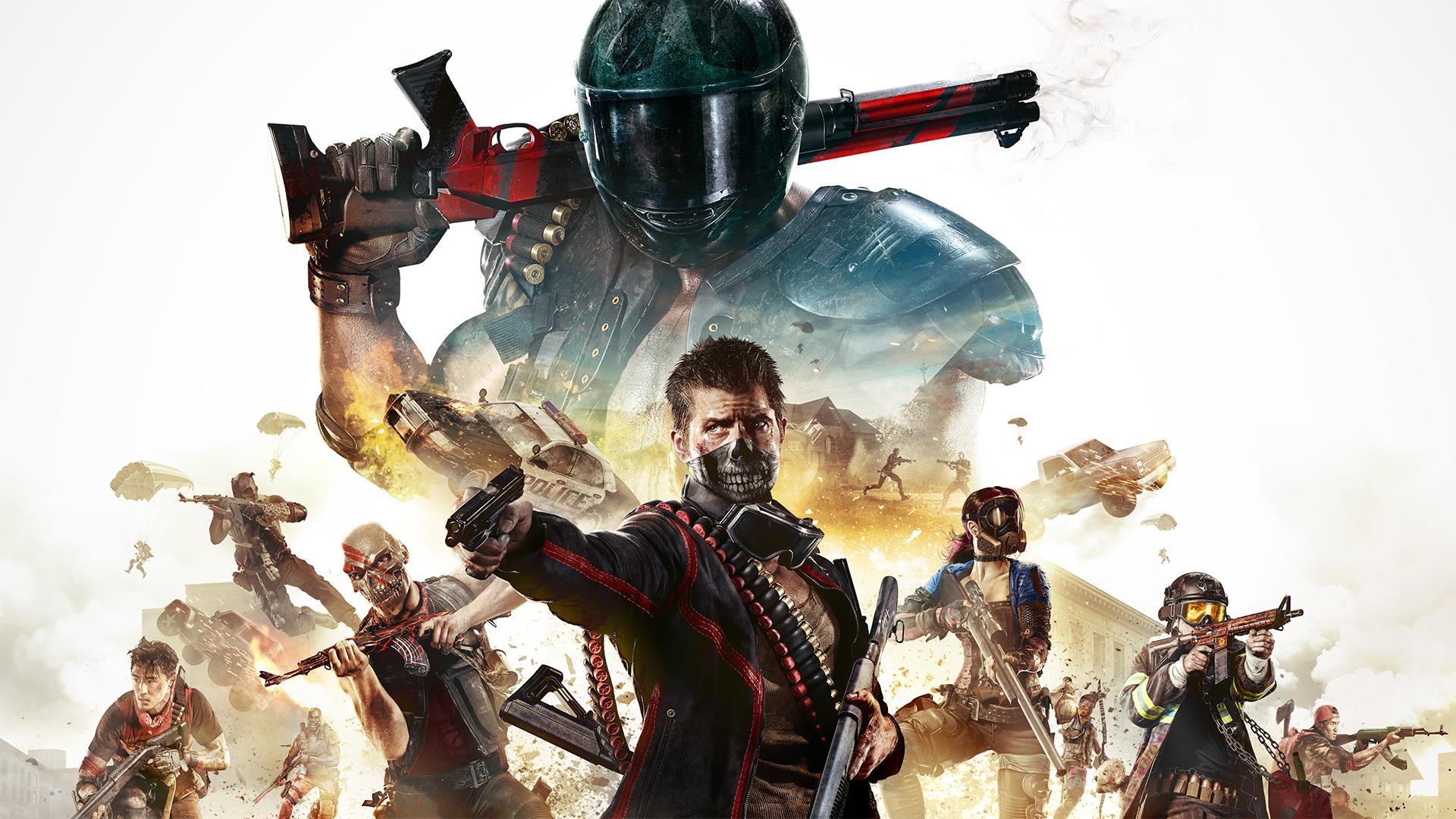 H1Z1 – Der Battle-Royale-Klassiker startet im Mai auf PS4 – Beta Anmeldung