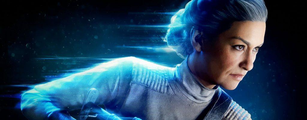 """Bei Star Wars Battlefront 2 enttäuscht die Kampagne aus """"The Last Jedi"""""""