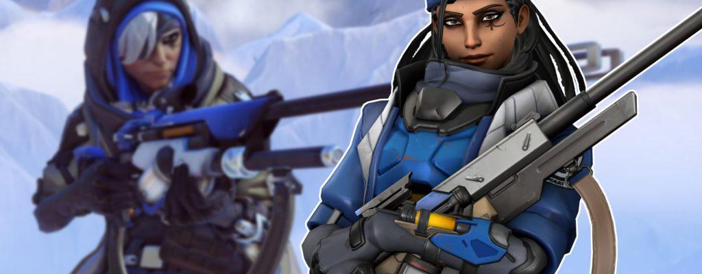Sonderbehandlung: Overwatch-Heldin Ana bekommt Buff für einen Modus