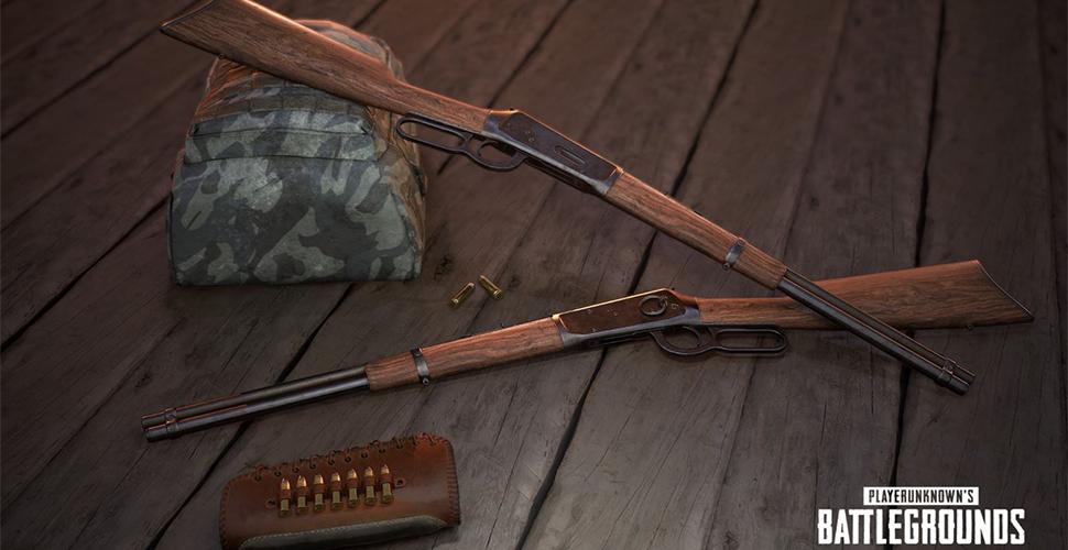 """Diese neuen PUBG-Waffen findet Ihr nur auf der Wüstenmap """"Miramar"""""""